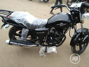 New 2020 Black | Motorcycles & Scooters for sale in Lagos State, Yaba