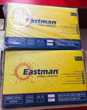 3.5kva Eastman Inverter   Solar Energy for sale in Lagos State, Ojo