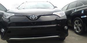Toyota RAV4 2017 Black | Cars for sale in Lagos State, Apapa