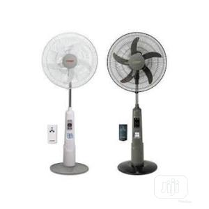 Century Standing Rechargeable Fan | Home Appliances for sale in Lagos State, Surulere