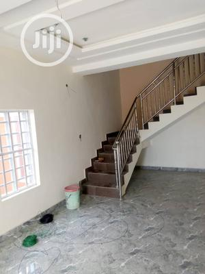 4 Bedroom Duplex For Rent At Ago Palace Way, Okota | Houses & Apartments For Rent for sale in Lagos State, Isolo