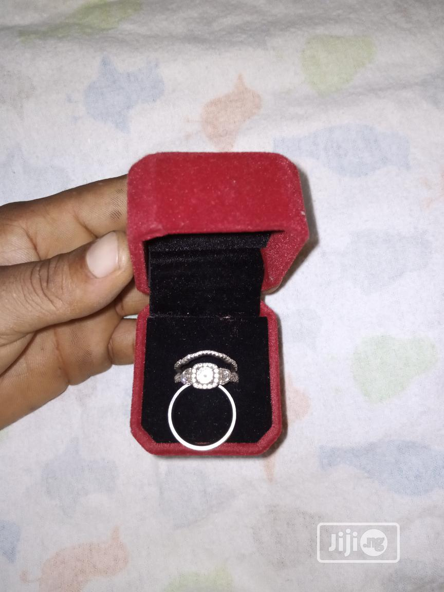 Archive: Marriage Ring