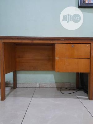 Wooden Reading Table | Furniture for sale in Abuja (FCT) State, Wuse