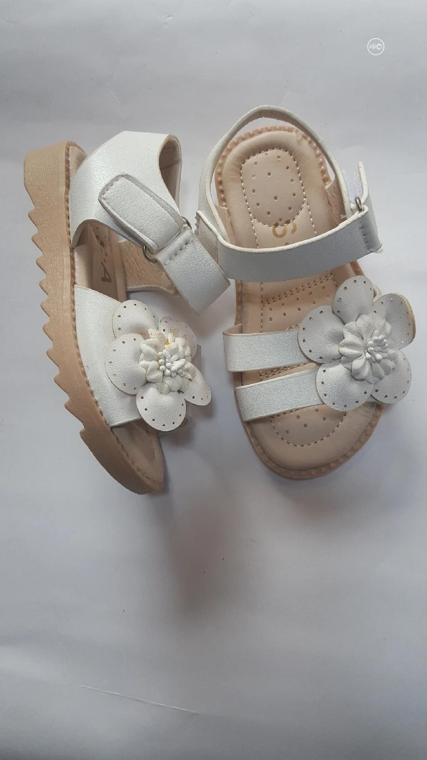Girl's Casual Sandal | Children's Shoes for sale in Ojodu, Lagos State, Nigeria