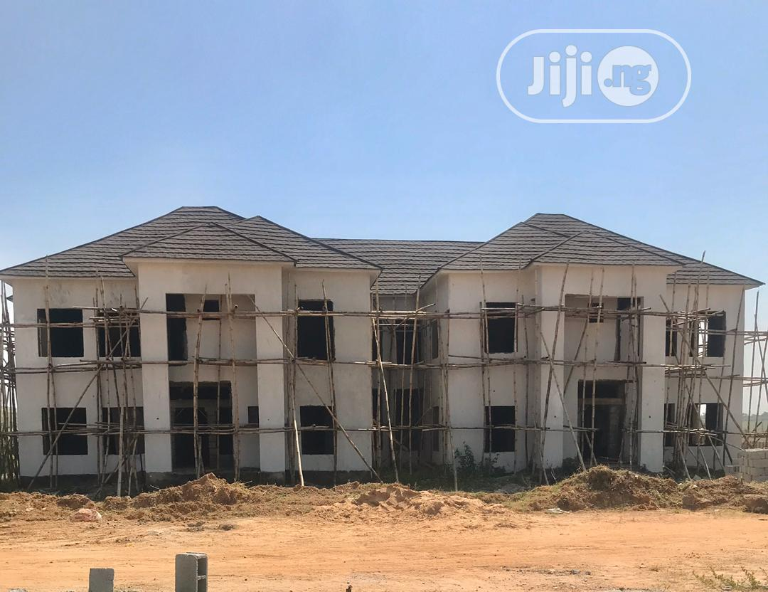 4 Bedroom Fully Detached Duplex With BQ | Houses & Apartments For Sale for sale in Gwarinpa, Abuja (FCT) State, Nigeria