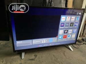 Toshiba 40inch Full HD FVHD Smart LED TV | TV & DVD Equipment for sale in Lagos State, Ojo