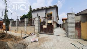 Luxury New 4 Bedroom Semi Detached Duplex At Ago Okota   Houses & Apartments For Rent for sale in Isolo, Okota