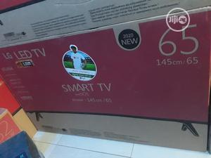 Original 65 Inches Lg Les Smart Tv With 2years Warranty   TV & DVD Equipment for sale in Lagos State, Ojo