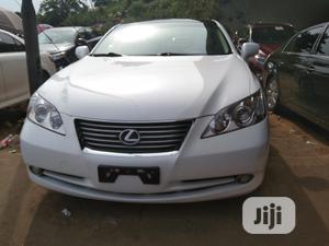 Lexus ES 2007 White | Cars for sale in Lagos State, Apapa