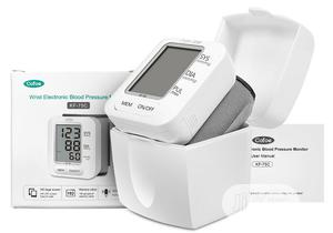 Cofoe Automatic Digital Blood Pressure | Medical Supplies & Equipment for sale in Lagos State, Ikeja