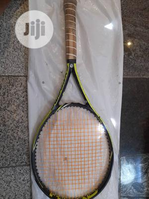 Head Hydropsorb Pro Extreme Lite Spin Forcer Tennis Racket   Sports Equipment for sale in Abuja (FCT) State, Wuse