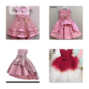 High Quality Children Ball Gown   Children's Clothing for sale in Lagos State, Ikeja
