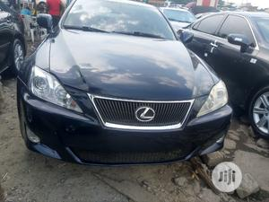 Lexus IS 2007 250 Blue   Cars for sale in Lagos State, Apapa