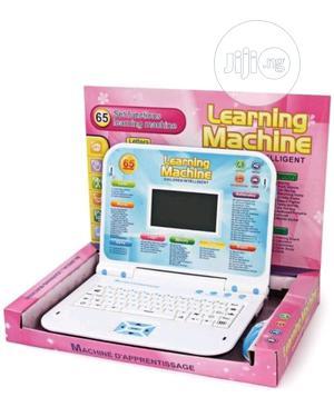 Kids Laptop 65 Function | Toys for sale in Lagos State, Lagos Island (Eko)