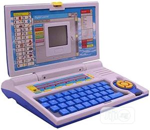 English Learning Educational Notebook Kids Laptop Toys | Toys for sale in Lagos State, Lagos Island (Eko)