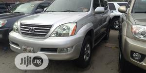 Lexus GX 2006 Silver | Cars for sale in Lagos State, Apapa