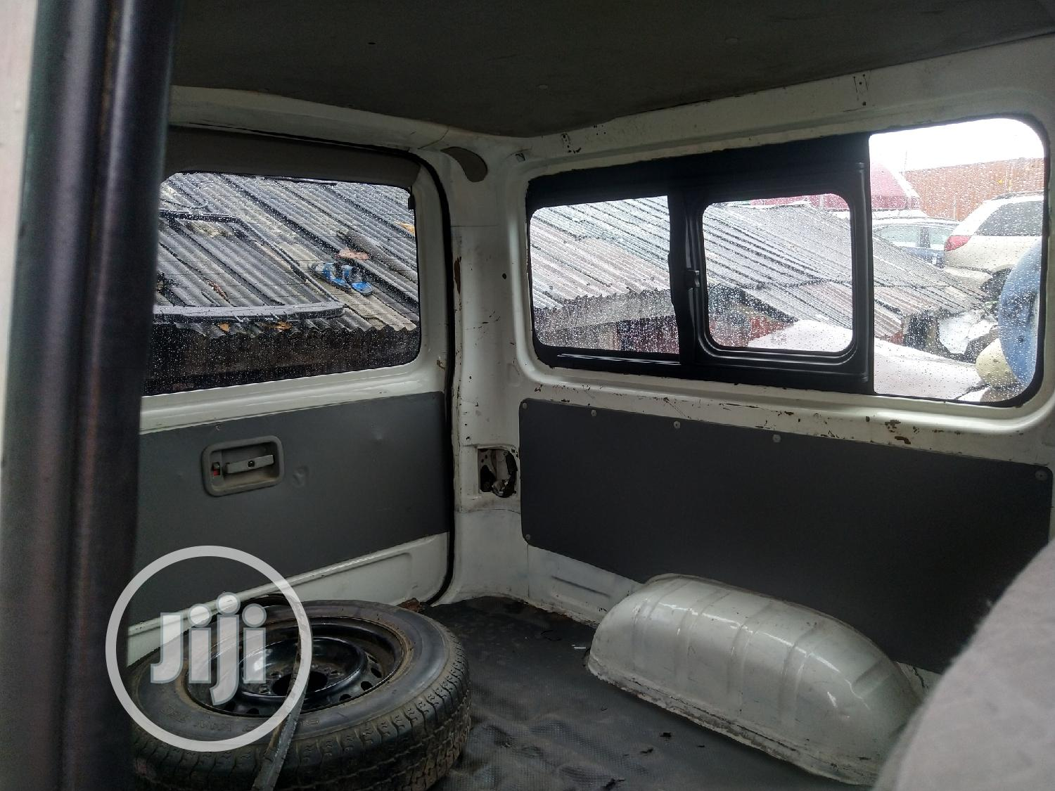 Very Clean And Sharp 2012 Toyota Haice | Buses & Microbuses for sale in Apapa, Lagos State, Nigeria