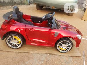 Electric Mercedes Benz for Kids   Toys for sale in Lagos State, Ifako-Ijaiye