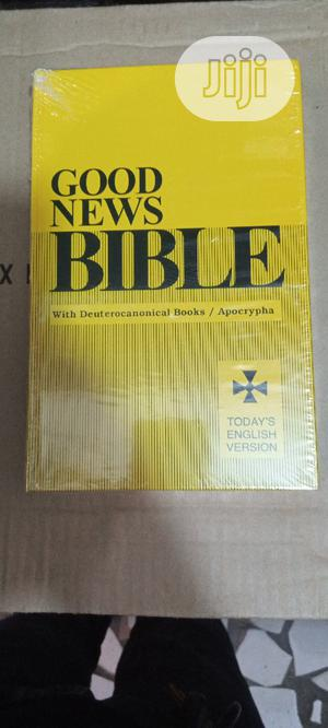 Good News Bible   Books & Games for sale in Lagos State, Yaba