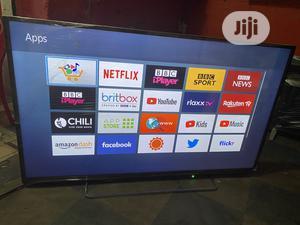 Toshiba 49inch 4K Uhd Hdr Smart LED TV   TV & DVD Equipment for sale in Lagos State, Ojo