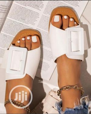 US Ladies Flat Slippers | Shoes for sale in Lagos State, Shomolu