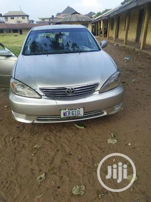 Toyota Camry 2006 | Cars for sale in Imo State, Owerri