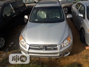 Toyota RAV4 2010 Silver | Cars for sale in Lagos State, Apapa
