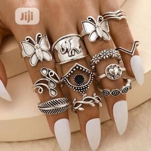 Knuckle Rings | Jewelry for sale in Edo State, Benin City
