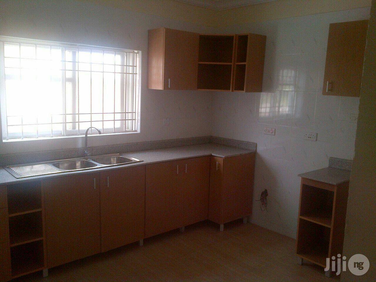 Newly Built 4 Bedroom Duplex at Pearl Estate Sangotedo For Sale