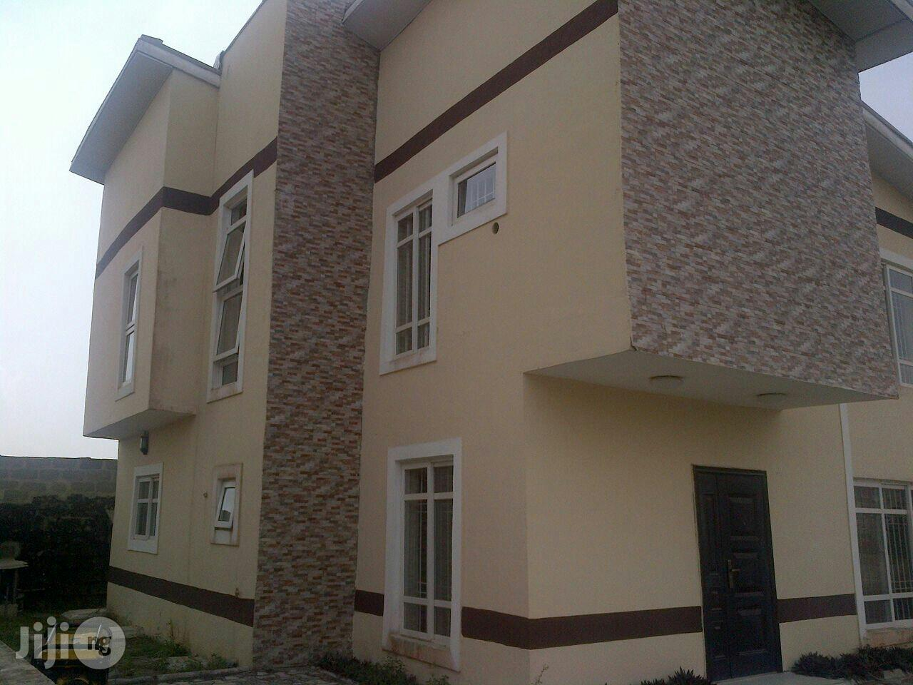 Newly Built 4 Bedroom Duplex at Pearl Estate Sangotedo For Sale | Houses & Apartments For Sale for sale in Ibeju, Lagos State, Nigeria