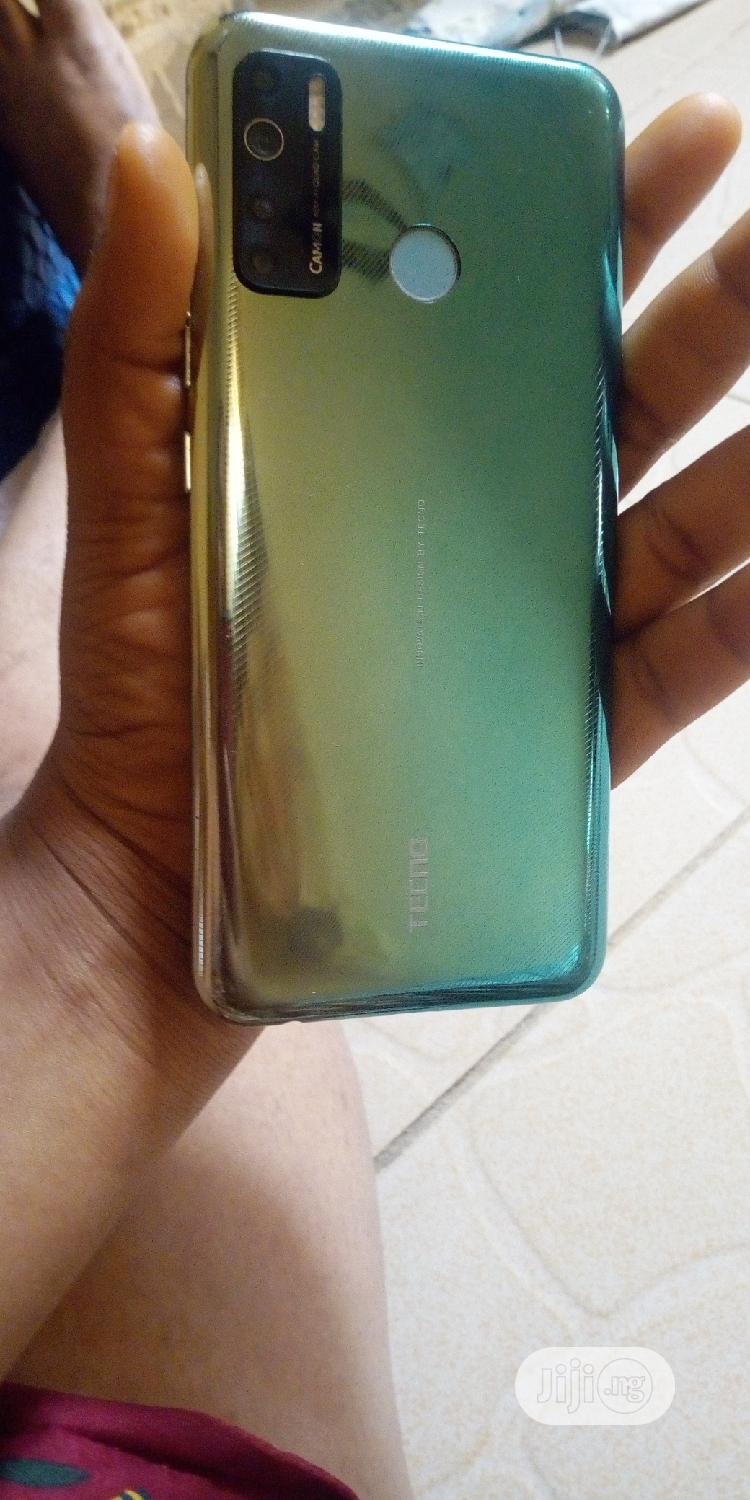 Tecno Camon 15 64 GB
