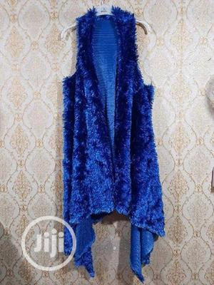 Ladies Flurry Long Kimono Jacket | Clothing for sale in Lagos State, Surulere