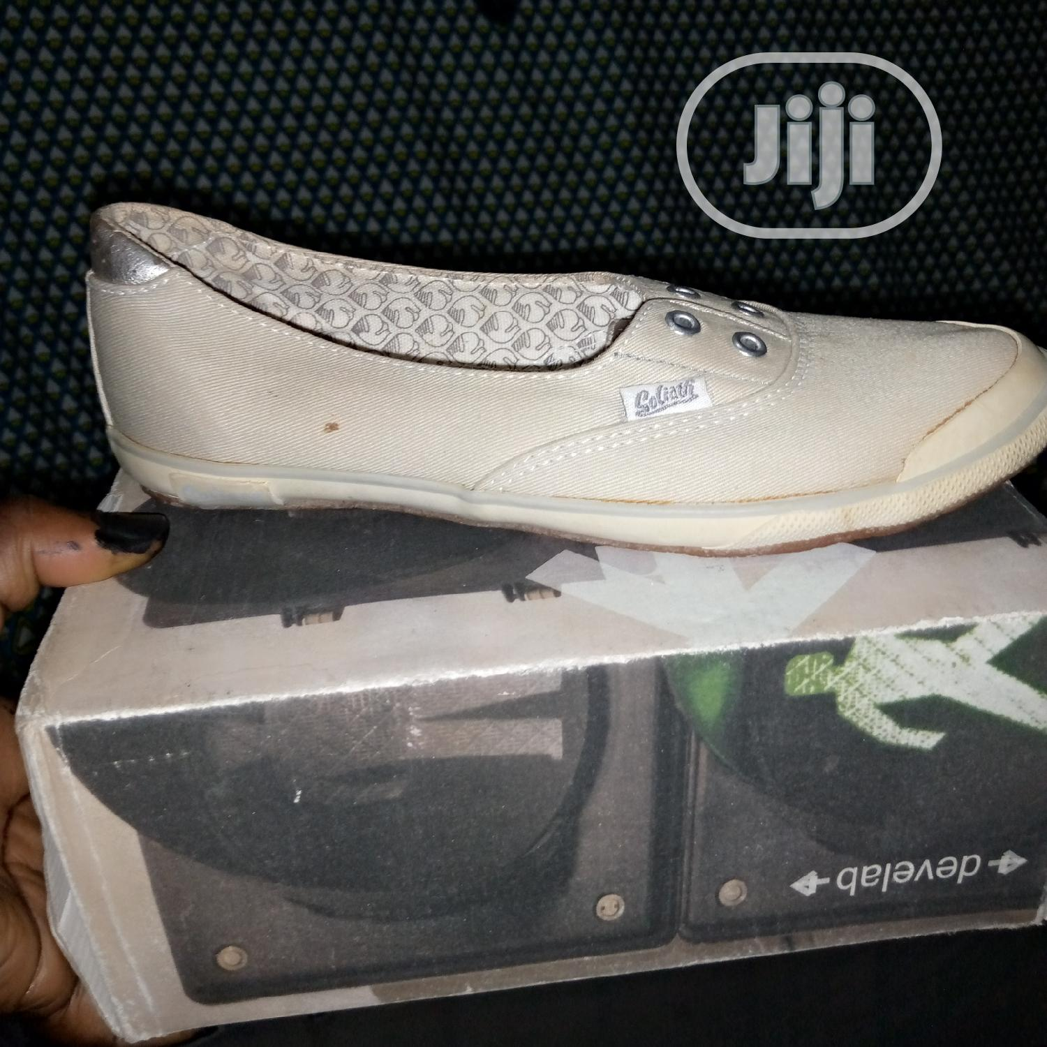 Unisex Sneakers.Size 36 | Shoes for sale in Ikpoba-Okha, Edo State, Nigeria