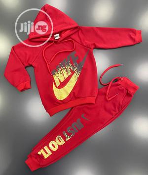 Original Latest Nike Hoodies Up and Down for Children   Children's Clothing for sale in Lagos State, Lagos Island (Eko)