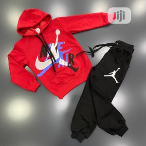 New Arrival Children Nike Designer Hoodies   Children's Clothing for sale in Lagos State, Lagos Island (Eko)