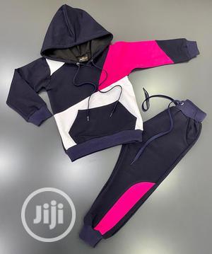 Quality Designer Hoodies Children Clothes   Children's Clothing for sale in Lagos State, Lagos Island (Eko)