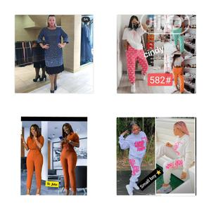Brand New Track Suit   Clothing for sale in Lagos State, Ikeja