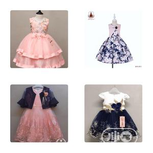 Brand New Children Ball Gown   Children's Clothing for sale in Lagos State, Ikeja