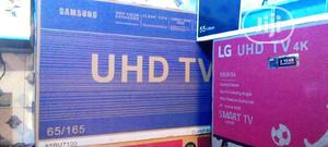 Samsung 65 Inches UHD | TV & DVD Equipment for sale in Lagos State, Ojo