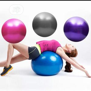 Gym Balls( For Fitness)   Sports Equipment for sale in Lagos State, Ikoyi