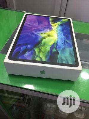 Apple iPad Pro 11 (2020) 256 GB Gray   Tablets for sale in Lagos State, Ikeja