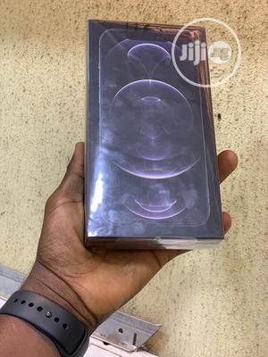 New Apple iPhone 12 Pro Max 128GB Green   Mobile Phones for sale in Oyo State, Ibadan