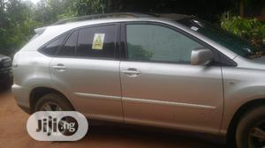 Lexus RX 2006 400h Silver | Cars for sale in Imo State, Owerri