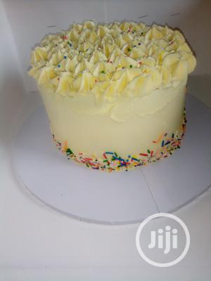 Nutritious,Soft And Creamy Chocolate Birthday Cake   Meals & Drinks for sale in Lagos State, Alimosho