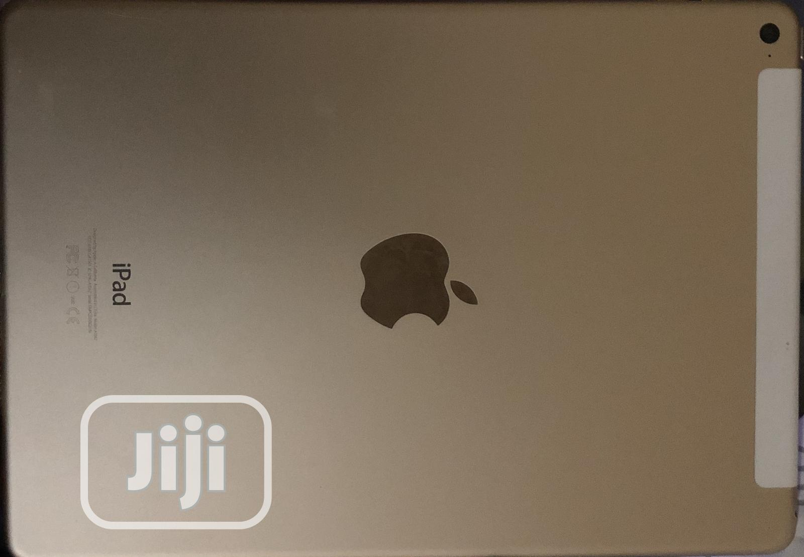Archive: Apple iPad Air 2 64 GB White