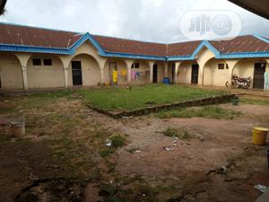 17 Rooms Self Contain Hostel Ekosodin, Uniben | Houses & Apartments For Sale for sale in Edo State, Benin City
