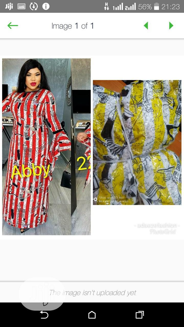 Quality Female Long Gown | Clothing for sale in Lagos Island (Eko), Lagos State, Nigeria