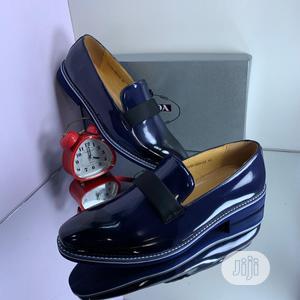 Prada Luxury Men Leather Loafers   Shoes for sale in Lagos State, Lagos Island (Eko)