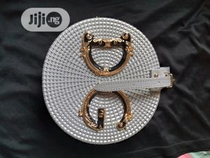 Dolce and Gabbana Weaved Pouch Bag   Bags for sale in Lagos State, Ikeja
