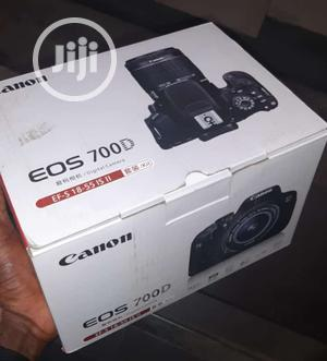 Canon 700d | Photo & Video Cameras for sale in Lagos State, Ojo